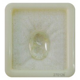 Yellow Sapphire Sup-Pre 11+ 6.75ct