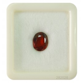 Hessonite Gemstone Premium 5+ 3.1ct